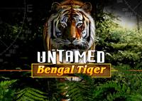 Bengal Tiger - бесплатный игровой автомат на FreeBetSlots