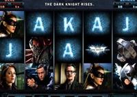 Игровой аппарат «Batman» - бесплатно онлайн
