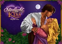 Симулятор игрового автомата Starlight Kiss
