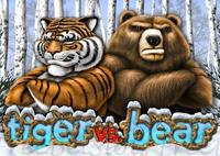 игровой автомат Tiger vs. Bear (Битва)