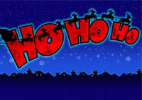 Ho-Ho-Ho (Рождество) эмулятор игровых автоматов онлайн