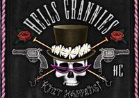 Hells Grannies (Бабули) - бесплатные онлайн слоты