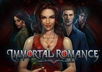 Immortal romance (Вечность) - игровые аппараты и онлайн слоты