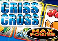 Criss Cross Max Power - играть бесплатно онлайн