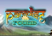 Бесплатно и без регистрации игровой аппарат Paradise Found(Рай на змеле)