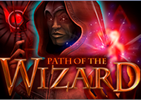 Path Of The Wizard (Колдун) - играть в игровой автомат бесплатно