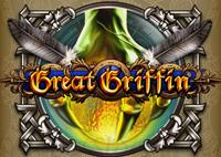 Играть онлайн бесплатно в игровой автомат Great Griffin (Грифон)