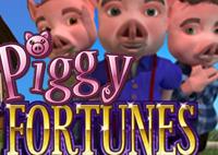 Piggy Fortunes (Поросенки) - бесплатно и без регистрации