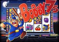 Bobby 7s (Семерки Бобби) бесплатный игровой автомат онлайн