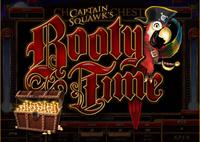 Booty Time (Время пиратов) - игровой автомат бесплатно и без регистрации