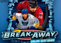 Бесплатный онлайн слот Breakaway (Отрыв)