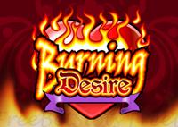 Игровой автомат Burning Desire (Страсть) без регистрации