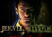 Игровой автомат Jekyll And Hyde (Джекил) бесплатно и без регистрации