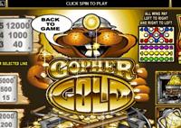 Gopher Gold (Золото суслика) играть бесплатно онлайн