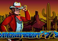 Игровой автомат Ruby Magnificent Sevens - играть бесплатно и без регистрации