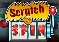 Игровой автомат Scratch and Spin (Крути) на FreeBetSlots