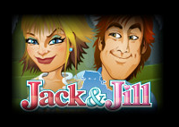 Играть бесплатно в игровой автомат Jack and Jill (Джек и Джилл)