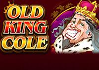 Игровой автомат Old King Cole (Король Коул) на FreeBetSlots