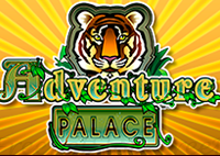 Игровой аппарат Adventure Palace (Джунгли) - играть без регистракции