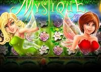 Играть бесплатно в игровой аппарат Mystique Grove (Роща тайн)
