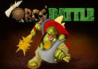 Играть без регистрации и бесплатно в игровой автомат Orcs Battle (Битва орков)