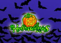 Halloweenies (Хэллоуин) - играть бесплатно в игровые автоматы
