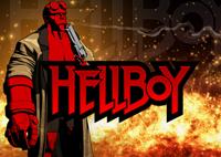 Игровой аппарат HellBoy (Хеллбой) бесплатно