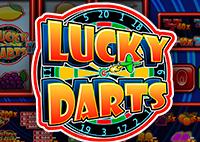 Игровой аппарат Lucky Darts (Дартс) играть без регистрации