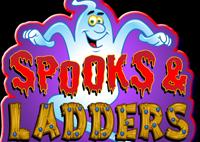 Играть онлайн в игровые аппараты Spooks And Ladders (Призрак)