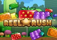 Reel Rush (Барабанная суета) - играть в игровой слот онлайн бесплатно
