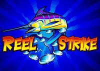 Играть онлайн в симулятор игровых автоматов Reel Strike (Рыбалка)