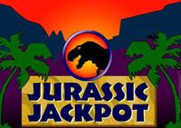 Играть бесплатно в игровой автомат Jurassic jackpot (Динозавры) онлайн