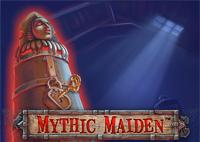 Играть без регистрации в игровой автомат Mythic maiden (Дева мифов)