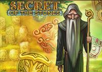 Игровой автомат онлайн Secret of the Stones (Камни) играть бесплатно