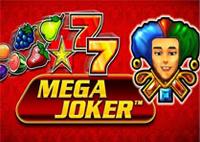Mega Joker (Мега джокер) бесплатно без регистрации