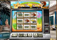 Игровой аппарат Safari Madness (Сафари) играть онлайн бесплатно
