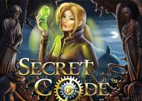 Онлайн слот бесплатно и без регистрации Secret Code (Тайный код)