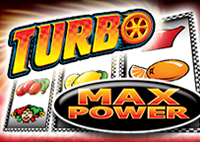 Играть бесплатно и без регистрации в Turbo Max Power