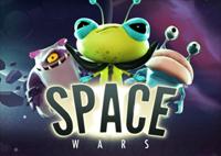 Играть в игровой аппарат Space Wars (Войны в космосе) бесплатно
