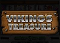 Игровые автоматы Vikings Treasure (Викинги) онлайн без регистрации