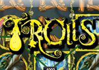 Играть бесплатно в игровой автомат Trolls (Тролли) на FreeBetSlots