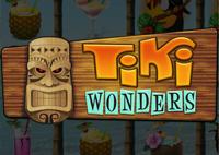 Играть бесплатно в игровой автомат Tiki wonders (Чудеса Тики)
