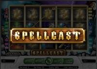 Игровой автомат Spellcast (Заклятие) без регистрации