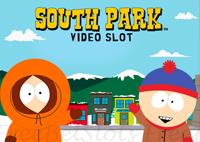 Играть без регистрации в игровой аппарат South Park (Южный парк)