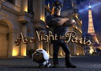 Игровой автомат A Night In Paris играть бесплатно