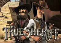 Игровые автоматы The True Sheriff